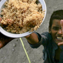 Annadanam – The Fight to End Hunger